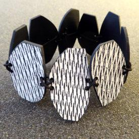 strip bracelet